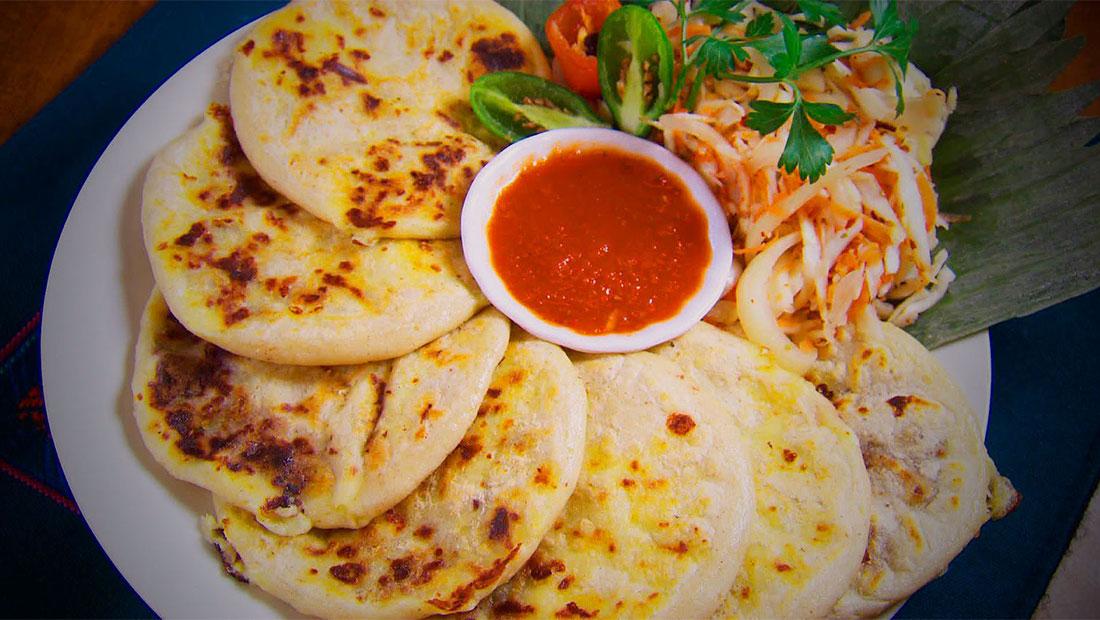 Cabanas Restaurant et Pupuseria